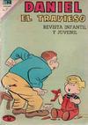 Cover for Daniel el Travieso (Editorial Novaro, 1964 series) #88