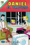 Cover for Daniel el Travieso (Editorial Novaro, 1964 series) #87