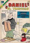 Cover for Daniel el Travieso (Editorial Novaro, 1964 series) #111