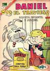 Cover for Daniel el Travieso (Editorial Novaro, 1964 series) #99