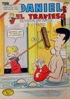 Cover for Daniel el Travieso (Editorial Novaro, 1964 series) #136