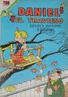 Cover for Daniel el Travieso (Editorial Novaro, 1964 series) #114