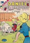 Cover for Daniel el Travieso (Editorial Novaro, 1964 series) #129