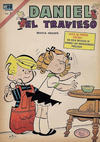 Cover for Daniel el Travieso (Editorial Novaro, 1964 series) #137