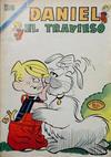 Cover for Daniel el Travieso (Editorial Novaro, 1964 series) #140