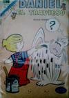 Cover for Daniel el Travieso (Editorial Novaro, 1964 series) #141