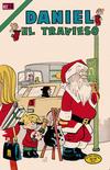 Cover for Daniel el Travieso (Editorial Novaro, 1964 series) #146