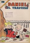 Cover for Daniel el Travieso (Editorial Novaro, 1964 series) #147
