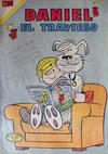 Cover for Daniel el Travieso (Editorial Novaro, 1964 series) #151