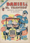 Cover for Daniel el Travieso (Editorial Novaro, 1964 series) #152