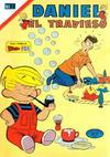 Cover for Daniel el Travieso (Editorial Novaro, 1964 series) #169