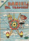 Cover for Daniel el Travieso (Editorial Novaro, 1964 series) #181