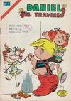 Cover for Daniel el Travieso (Editorial Novaro, 1964 series) #184