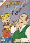 Cover for Daniel el Travieso (Editorial Novaro, 1964 series) #298