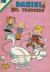 Cover for Daniel el Travieso (Editorial Novaro, 1964 series) #295