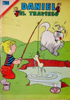 Cover for Daniel el Travieso (Editorial Novaro, 1964 series) #235