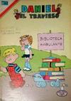 Cover for Daniel el Travieso (Editorial Novaro, 1964 series) #241