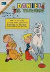 Cover for Daniel el Travieso (Editorial Novaro, 1964 series) #246