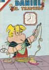 Cover for Daniel el Travieso (Editorial Novaro, 1964 series) #326