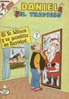 Cover for Daniel el Travieso (Editorial Novaro, 1964 series) #302