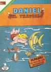 Cover for Daniel el Travieso (Editorial Novaro, 1964 series) #307