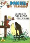 Cover for Daniel el Travieso (Editorial Novaro, 1964 series) #301