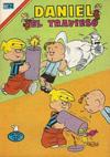 Cover for Daniel el Travieso (Editorial Novaro, 1964 series) #265