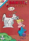 Cover for Daniel el Travieso (Editorial Novaro, 1964 series) #362