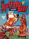 Cover for Buffalo Bill Cody (L. Miller & Son, 1957 series) #4