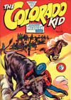 Cover for Colorado Kid (L. Miller & Son, 1954 ? series) #50