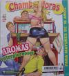 Cover for Las Nuevas Chambeadoras (Editorial Toukan, 2013 ? series) #50