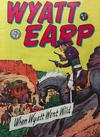 Cover for Wyatt Earp (Horwitz, 1957 ? series) #32