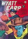 Cover for Wyatt Earp (Horwitz, 1957 ? series) #2