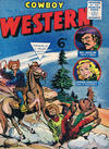Cover for Cowboy Western Comics (L. Miller & Son, 1956 series) #21