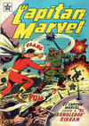 Cover for El Capitan Marvel (Editorial Novaro, 1952 series) #7