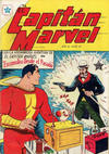 Cover for El Capitan Marvel (Editorial Novaro, 1952 series) #15
