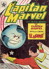 Cover for El Capitan Marvel (Editorial Novaro, 1952 series) #16