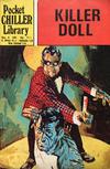Cover for Pocket Chiller Library (Thorpe & Porter, 1971 series) #4