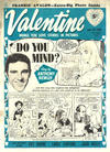 Cover for Valentine (IPC, 1957 series) #21 May 1960
