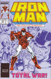 Cover Thumbnail for Iron Man (1968 series) #225 [Giveaway]