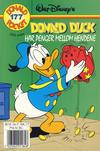 Cover Thumbnail for Donald Pocket (1968 series) #177 - Donald Duck har penger mellom hendene [1. opplag]