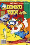 Cover for Donald Duck & Co (Hjemmet / Egmont, 1948 series) #22/1996