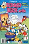 Cover for Donald Duck & Co (Hjemmet / Egmont, 1948 series) #23/1996
