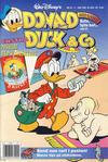 Cover for Donald Duck & Co (Hjemmet / Egmont, 1948 series) #24/1996