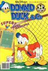Cover for Donald Duck & Co (Hjemmet / Egmont, 1948 series) #18/1996