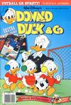 Cover for Donald Duck & Co (Hjemmet / Egmont, 1948 series) #21/1996