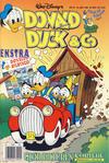 Cover for Donald Duck & Co (Hjemmet / Egmont, 1948 series) #25/1996