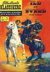 Cover for Illustrerte Klassikere [Classics Illustrated] (Illustrerte Klassikere / Williams Forlag, 1957 series) #63 - Ild og sverd [2. opplag]