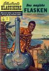 Cover for Illustrerte Klassikere [Classics Illustrated] (Illustrerte Klassikere / Williams Forlag, 1957 series) #53 - Den magiske flasken [2. opplag]