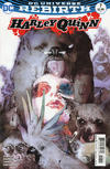 Cover Thumbnail for Harley Quinn (2016 series) #7 [Bill Sienkiewicz Cover Variant]